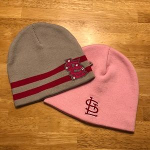 St Louis Cardinals Hats